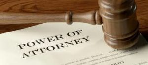 when to use a power of attorney