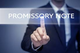 Arizona Promissory Notes